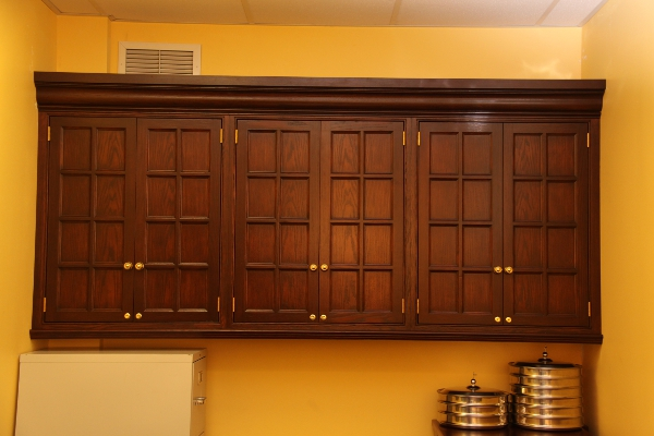 Meeting Room Cabinets